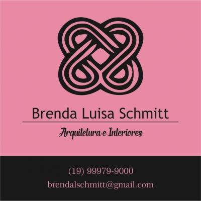 Brenda Schmitt de Freitas