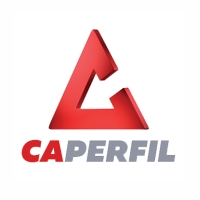 Caperfil Perfis Metálicos