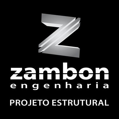 Zambon Engenharia - PROJETO ESTRUTURAL