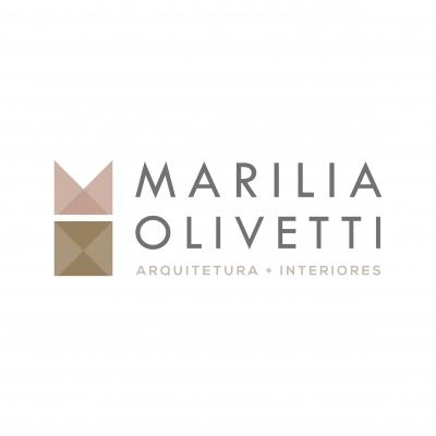 Marília Olivetti Arquitetura + Interiores