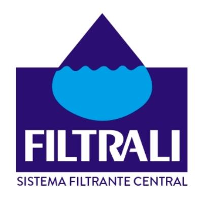 Filtrali - Sistemas para Filtração de Água