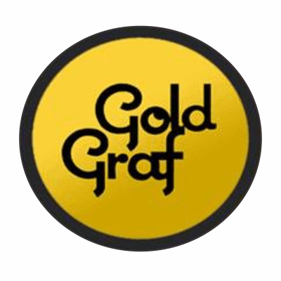 Gold Graf - Tintas e Texturas